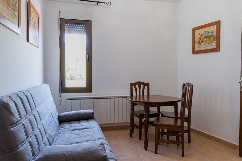 Hostal-Restaurante Venta Laminador saloncito apartamentos