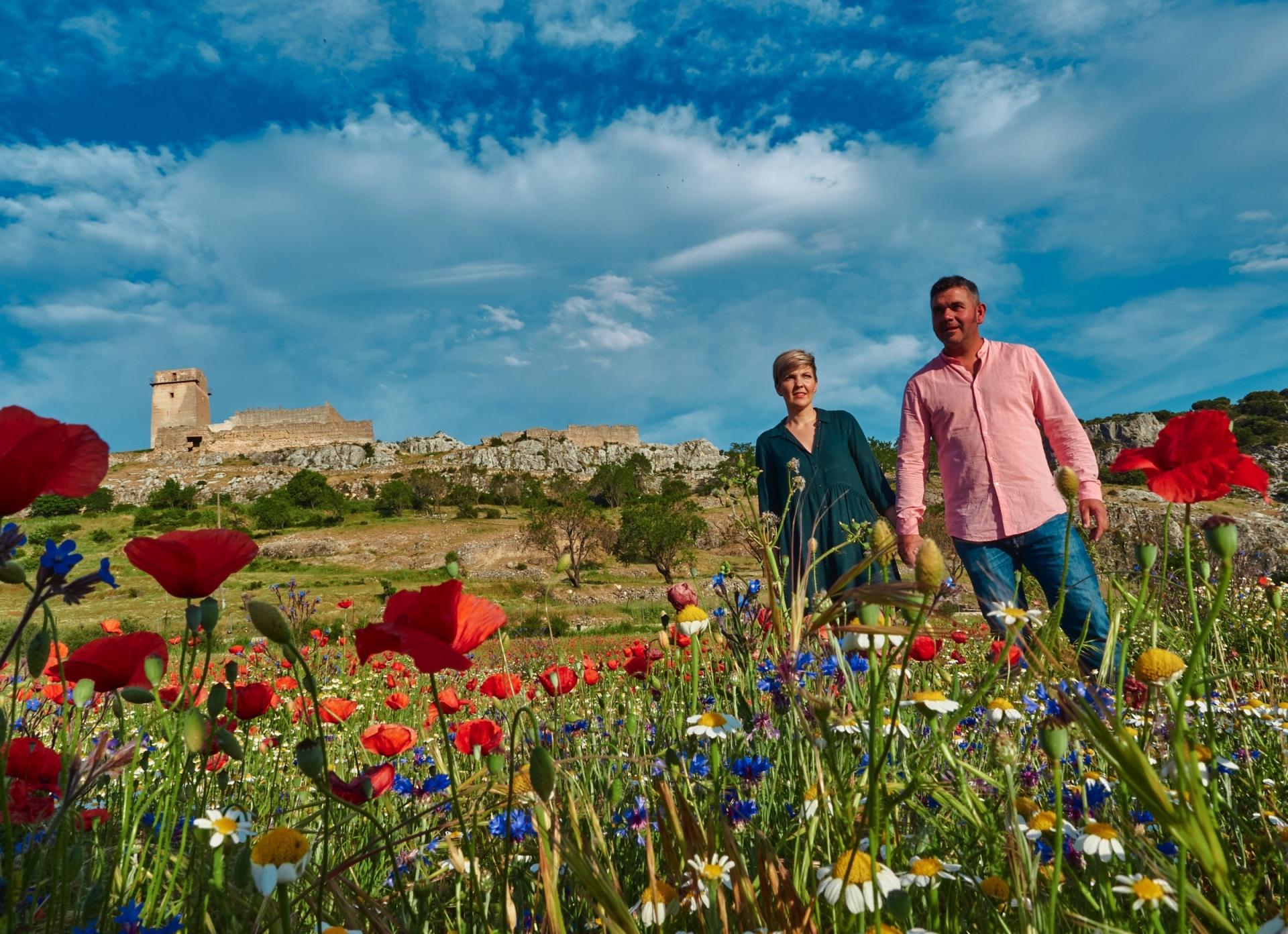 Visita guiada al Castillo de Taibilla